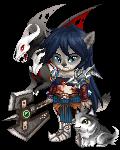 wolfy shinigami
