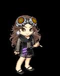 PunkyArtistFreakazoid's avatar