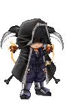 Yoshi Shiro's avatar