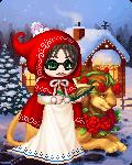 La fleur rouge de lhomme's avatar