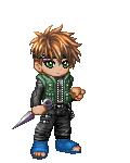 Nightshade Gincosu's avatar