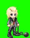 Lucius A Malfoy's avatar
