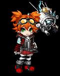 Murcielago Kuroko V2's avatar