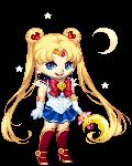 Queen Serenity Usagi's avatar