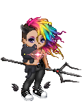 Lady Forbidden's avatar