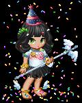 Kyoushi_Harahara's avatar