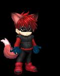 Kitsune Uchiha-kun's avatar