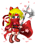 Arisha Leonheart's avatar