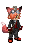 Ren Foxington's avatar