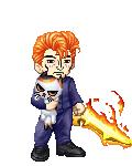 Noble Kazuma Kuwabara's avatar