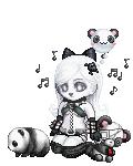 Fabulous Bondage Panda