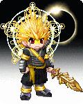 Baka_Ranger_Blue2032's avatar
