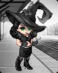 Hazel Ashburner's avatar