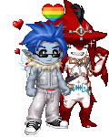 King of Silver Dragons's avatar