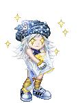 Aristenella's avatar