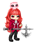 Atlantis-Gabrielle's avatar