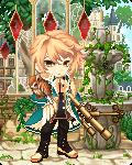 Cheeky Saffron's avatar