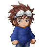AzuWolf Johnny's avatar