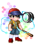 Mommas Boy Ness's avatar