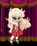 Ginevera Molly Weasley's avatar