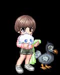 Queen Sillyband's avatar