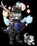 Alfie Wolfington III's avatar