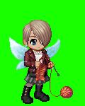 Silver Mist's avatar