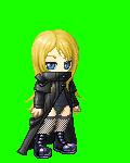 Dinah Lance's avatar