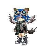 KIKI-CuteEmo-WOLF