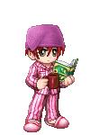 John Hitsugaya's avatar