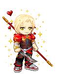 Overlord Xiphos Fraznoir's avatar