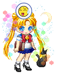SailorMoon-LovelyDestiny's avatar