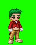 Fop Master Rob's avatar