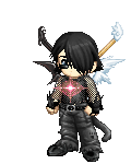 Dark Sora Heartless Demon's avatar