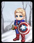 I Captain Steve Rogers I