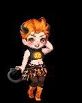 Fatniss Evercream's avatar