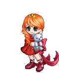Princess Kagamine-chan