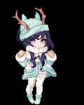 Queen Temari of Wind's avatar