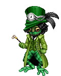 Green Kutai's avatar