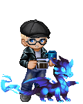 AlexStrings's avatar