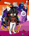 Nora Vulpes's avatar