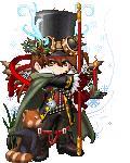 Katsu Kumori's avatar