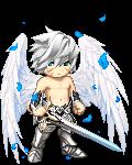Balmung Whiteblade's avatar