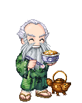 Uncle Iroh from A