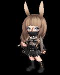 Little Miss Kitsune