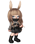 little miss kitsune's avatar