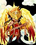 Mordred Killian's avatar