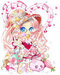 Ms Strawberry Ricecake's avatar