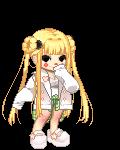 beIIesa's avatar