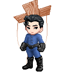 SHS Wolverine